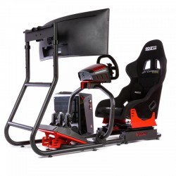 SPARCO SIM RIG II Advanced...