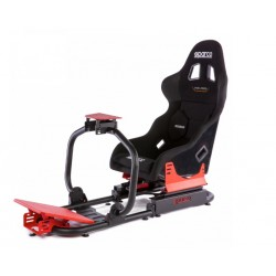 Sparco EVOLVE-P Seat