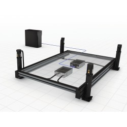 D-BOX GEN3 Motion System