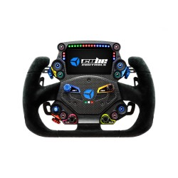 Cube Controls GT X 6 paddles