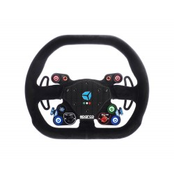 Cube Controls GT Pro Sparco...