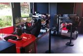 SIMTAG BV training center